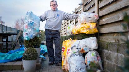 """Kritiek op sluiting containerpark: """"We moeten toch érgens naartoe met afval?"""""""