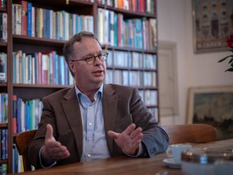 Nieuwe burgemeester Han Weber is nog een grote onbekende in Zuidplas