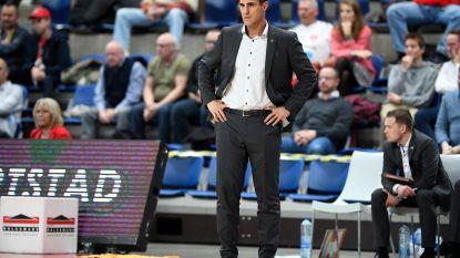 Antwerp Giants blijven in goede doen, Limburg United vernedert Kangoeroes Mechelen