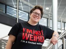 Met Inclusief Moerdijk kan Iris Westhoff laten zien wat ze écht waard is