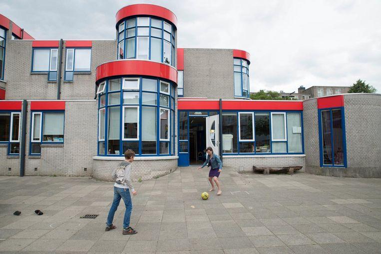 Basisschool De Pool Beeld Charlotte Odijk