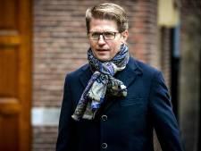 'Rijdende rechter' oordeelt straks ook over kleine criminaliteit