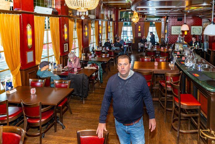 Eetcafé De Beurs in Meppel biedt nu uitgebreide ontbijtjes aan in plaats van alleen 's middags en 's avonds open te gaan.