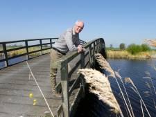 Waterschap wil meedenken over een alternatief voor sloop van bruggetjes in de polder