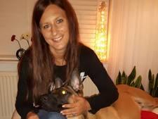 Dora en stichting loven beloning uit van 4000 euro voor hond Rex
