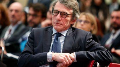 Europees Parlement dreigt met veto tegen meerjarenbegroting