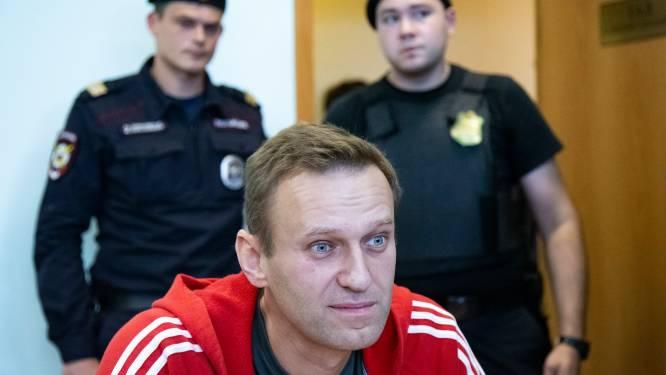 Rusland beschuldigt Duitsland van verzonnen verhaal rond vergiftiging Navalny