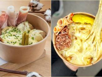 Kaaslovers, opgelet: de 'raclettebowl' is hip in Parijs (en zo maak je 'm zelf)