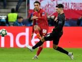 Liverpool dankzij goals Keita en Salah door in Champions League
