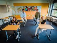 Best bijzonder: leerlingen Avila College in Hengelo gaan iedere dag naar school