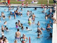 Zwembaden in Hardenberg en Ommen zijn rvs-vrij... of niet?
