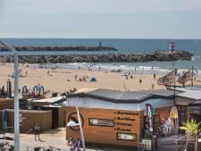 Enthousiasme over plan voor camper- en surfpark bij Beach Stadium op Scheveningen