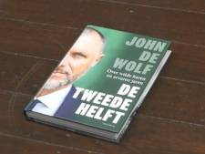 Het gaat John de Wolf voor de wind: 'Alles loopt zo goed, dat het best beangstigend is'