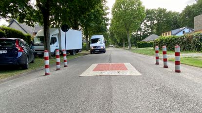 "Petitie tegen knip Veldstraat en Plantinlaan voorlopig zonder effect: ""De proefopstelling komt er sowieso"""
