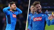 Italiaanse pers overlaadt 'Ciro' Mertens met lof (en er wordt een verklaring gegeven voor de 'tongviering')