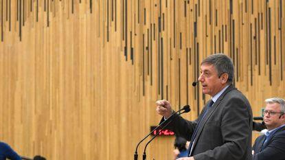 """Jambon wilde Vlaams Belang mee in bad trekken: """"We maken het hen weer heel makkelijk bij volgende verkiezingen"""""""