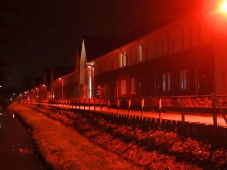 Barneveld trekt aandacht met rosse buurt