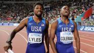 IAAF maakt mannelijke genomineerden bekend voor 'Atleet van het Jaar'