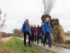 In het spoor van Johan van Oldenbarnevelt: 'Hij verdient een écht standbeeld'