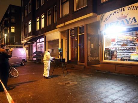 Dood aangetroffen Rotterdamse omgekomen door misdrijf