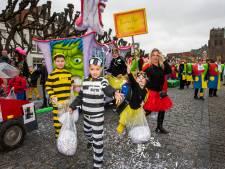 Geertruidenberg is eerste plaats in Brabant waar carnaval 2021 is gecanceld