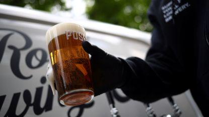 Pintje aan huis? Cafébazen komen creatief uit de hoek en beginnen bier aan huis te leveren of openen afhaaltoog