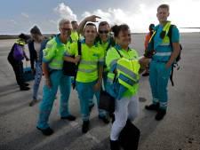 'Sint Maarten beter voorbereid bij dreiging orkanen'