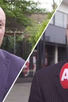 Q&A met Maarten Wijffels en Rik Elfrink: 'PSV speelt onder Schmidt ook met twee spitsen'