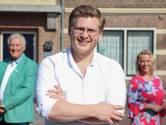D66 Oisterwijk wil eind aan 'vuurwerkshow' in raad: Jan van Ginneken, Sharon Kroon en Hans Pennings op kop