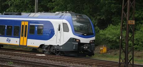 ProRail liet stoptrein Ede-Wageningen 'met opzet' ontsporen