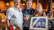 """Casse in de bloemetjes - Derwael gaat op Europese Spelen voor moeilijkere oefening: """"Stilstaan is achteruitgaan"""""""