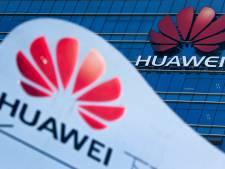 'Huawei neemt stappen om Verenigde Staten aan te klagen'