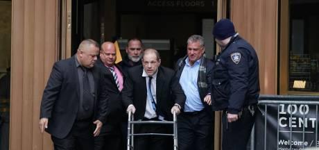 Weinstein trouve un accord à l'amiable de 25 millions de dollars avec ses victimes