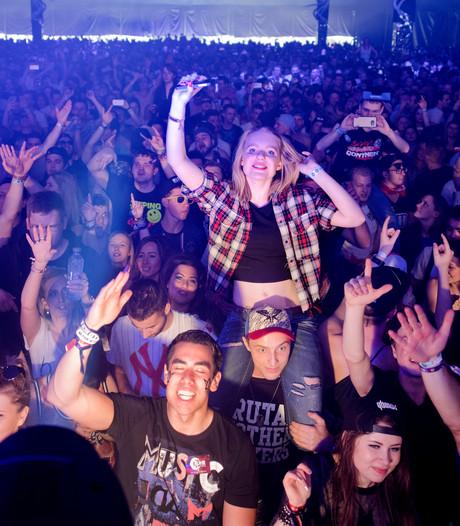 Scherpere maatregelen voor Rebirth Festival in Haaren
