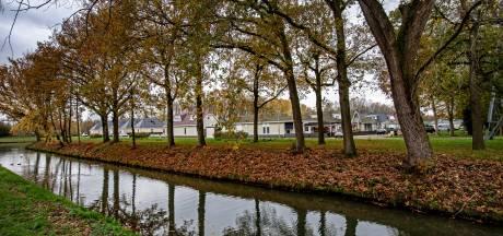 'Maak woonwagenkamp Teersdijk groter, zoals bewoners willen'