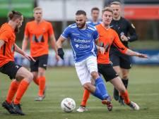 GVVV en HHC Hardenberg eindigen zonder doelpunten
