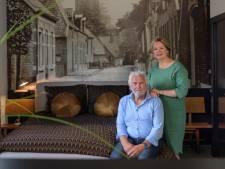Logeren bij Adriana in Eibergen: 'Vooral veel leuk spul uit kringloopwinkels en zo'