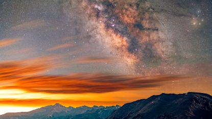 Ontploffende sterren, dat levert wel wat 'oooh's' en 'aaah's' op