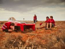 Roemloze aftocht begin van einde voor Solar Team Twente?