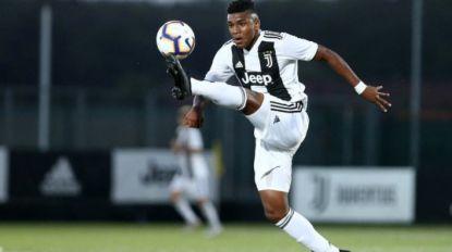 18-jarig Juventus-talent met Belgisch paspoort knalt frontaal op politiewagen