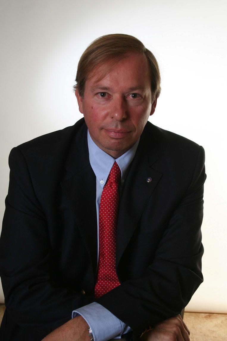 Xavier Braet.