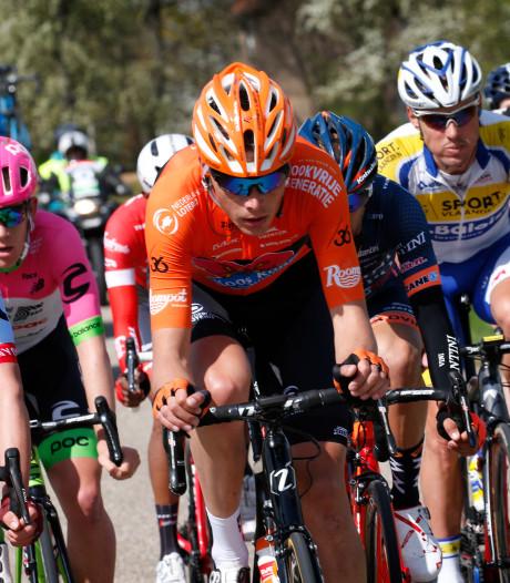 Riesebeek op podium in Vierdaagse van Duinkerke
