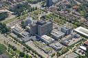 Het Catharina Ziekenhuis. foto Ronald Otter