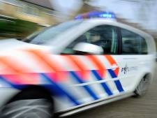 File op N11 tussen Alphen-Oost en Bodegraven na ongeluk nabij tankstation