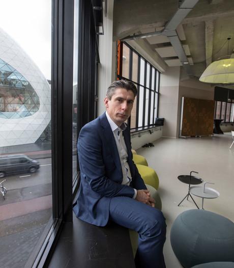Edgar van Leest: Brainport Eindhoven is voorlopig nog niet af