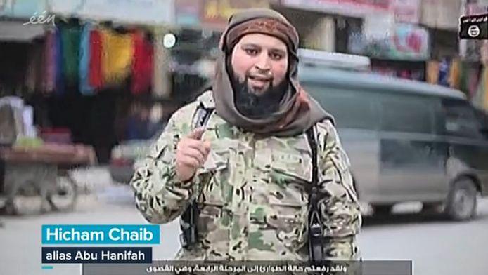 Chaib est une figure bien connue du djihadisme en Belgique. Parti en 2012 pour rallier les rangs de Daech, il a connu une ascension fulgurante au sein de l'organisation terroriste.