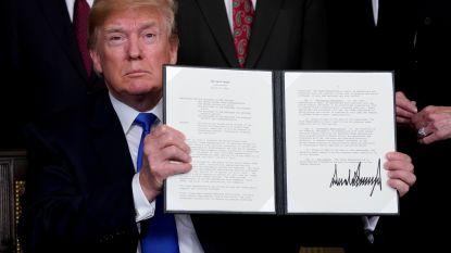 Washington start procedure tegen China bij Wereldhandelsorganisatie