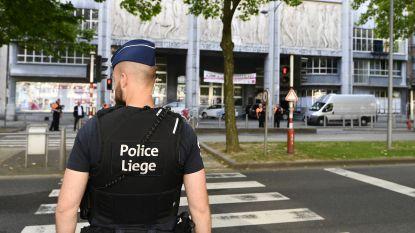 Agenten in Luik niet neergeschoten door terrorist, maar door collega's