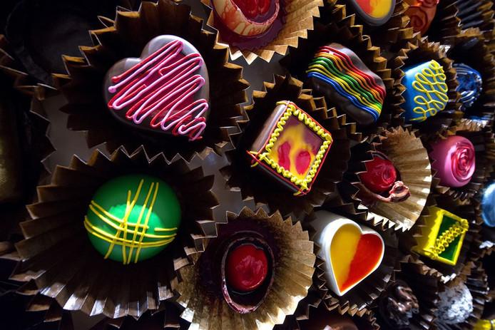 Wageningen krijgt een chocoladebar