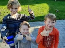 Zunderts gezin vindt parels in mosselen uit supermarkt: 'We hebben er zes, en een ingeslikte'
